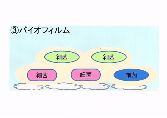 配管内の雑菌説明イラストB拡大